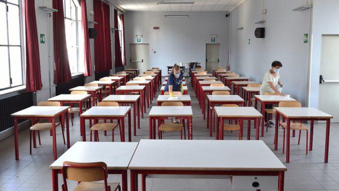 Škola na daljinu popravila ocene 9
