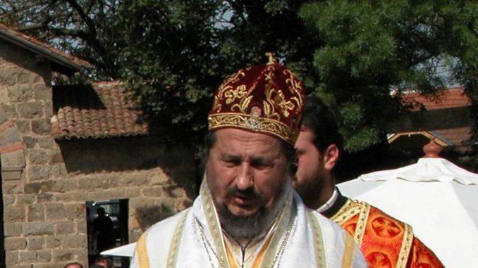 Monografija povodom 40-dnevnog pomena vladici Atanasiju (Jevtiću) 3