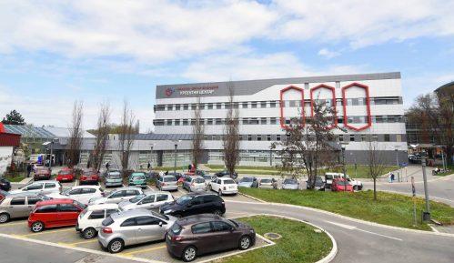 Nova kovid bolnica da postane gradska 3
