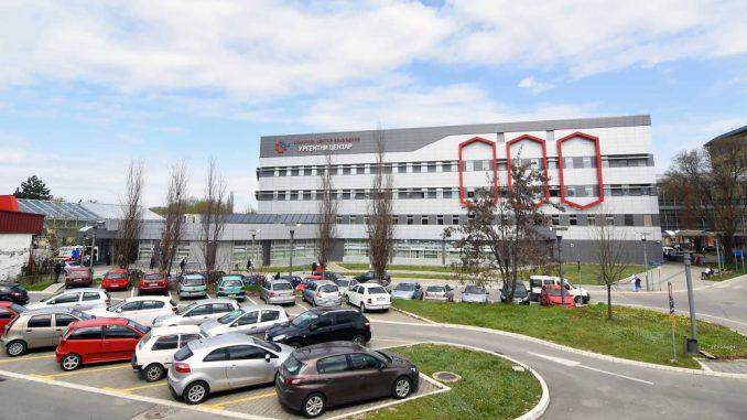 Nova kovid bolnica da postane gradska 1