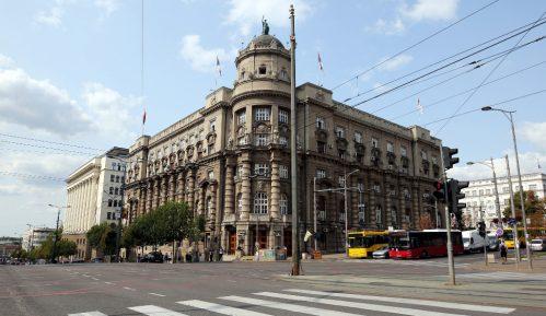 Usvojena desetogodišnja Strategija reforme javne uprave Srbije 2