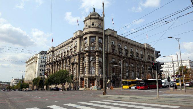 Usvojena desetogodišnja Strategija reforme javne uprave Srbije 4