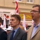 Vučić se žali na prisluškivanje, ne i kad prisluškuju novinare 9