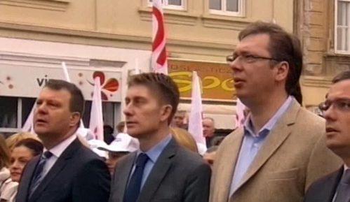 Vučić se žali na prisluškivanje, ne i kad prisluškuju novinare 2
