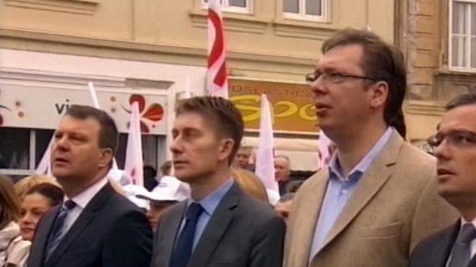 Vučić se žali na prisluškivanje, ne i kad prisluškuju novinare 1
