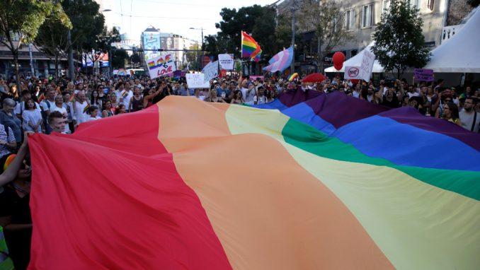 LGBTI osobe podržalo 1.600 naučnika, umetnika, novinara... 1