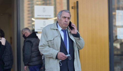 Jovanović: SOS linija za ugrožene medijske radnike - bacanje prašine u oči 8