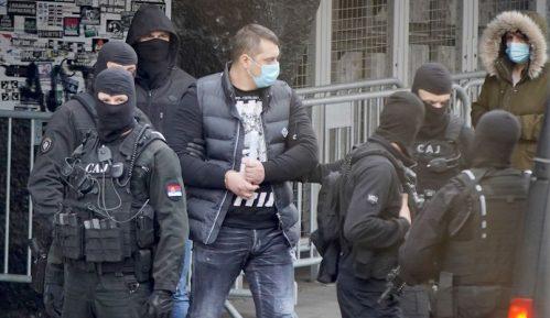 Produžen pritvor Belivuku i Miljkoviću 10