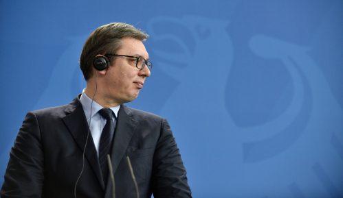 Vučić: Spreman sam za poligraf za Jovanjicu 14