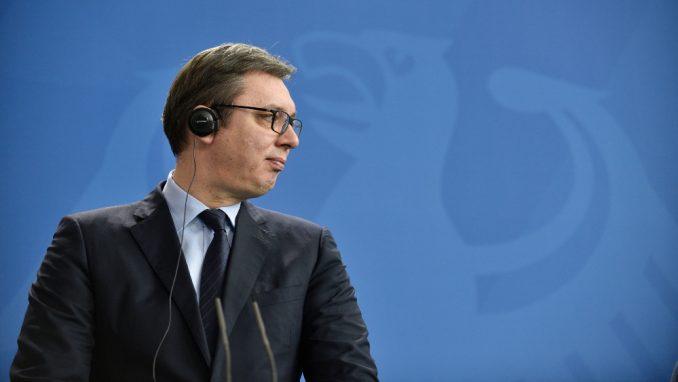 Vučić: Naučili smo da iz Crne Gore idu na proslavu Oluje i da pažljivo slušaju šta im kaže NATO 6