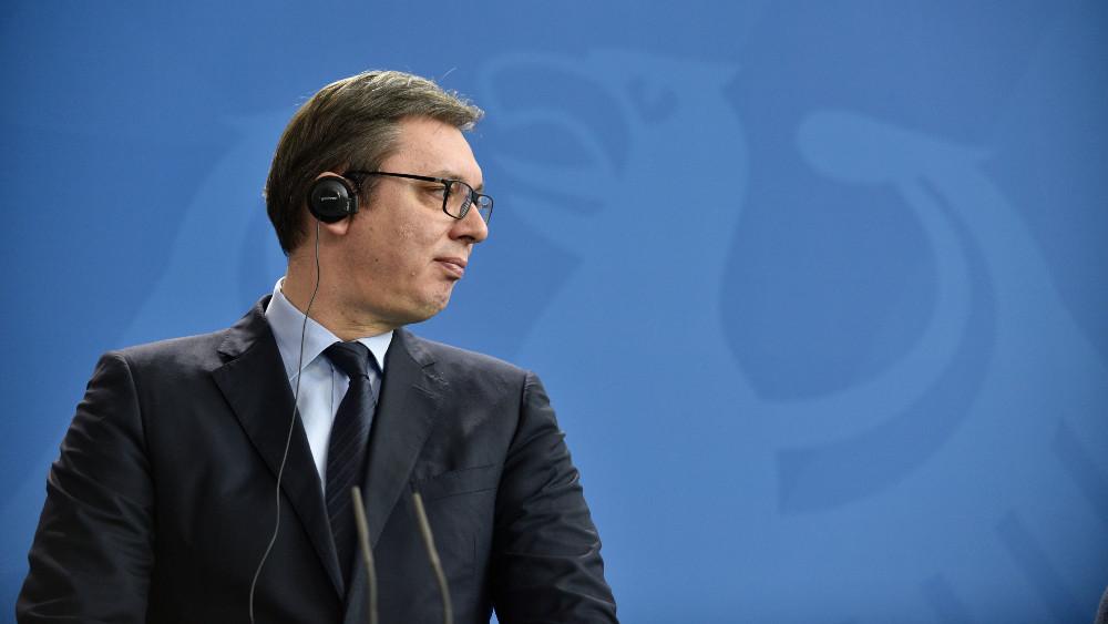 Vučić najavio nove dokaze o borbi države protiv mafije 1