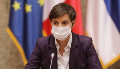 Ana Brnabić razgovarala sa distributerima o mogućoj podršci 6