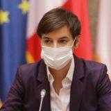 Brnabić: Tako smo brzo toliko toga uradili da to EU nije još videla, licemerje nekih njenih članica 13