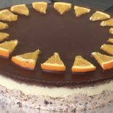 Vege recept: Sirova jafa torta 15
