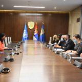 Vulin: Srbija prva država u Evropi koja je migrantima omogućila besplatnu vakcinaciju 13
