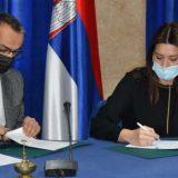 Podrška Ministarstva zaštite životne sredine za dva eko projekta iz Kraljeva 9