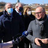 Vesić: Radovi na izgradnji nove deponije u Vinči biće gotovi polovinom godine 12