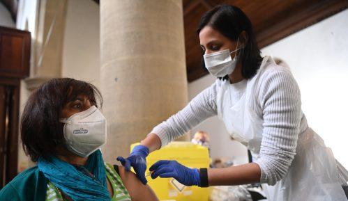 U Preševu vakcinisano 80 odsto medicinskog osoblja 2