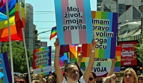 Čomić: Predlogom zakona o istopolnim zajednicama Srbija je pokazala da razume kulturu ljudskih prava 13