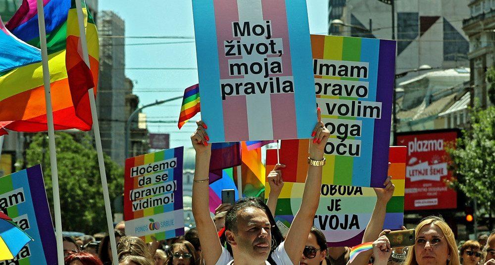 LGBTI osobe ne traže brak, već ustavna prava 1