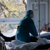 U kovid bolnici u Kruševcu na lečenju 31 pacijent 11