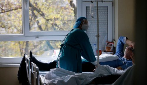 U Čačku prvi put u poslednje dve nedelje nije bilo umrlih od korona virusa 15