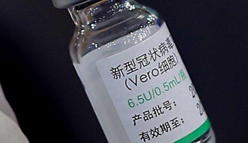 Kina donirala BiH 50.000 doza vakcina 5
