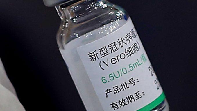 Kina donirala BiH 50.000 doza vakcina 1