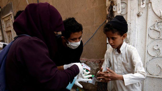 Deca će godinama nositi ožiljke pandemije 1