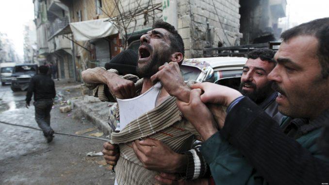 Sukobi i Bliski istok: Zašto rat u Siriji rat traje 10 godina 2