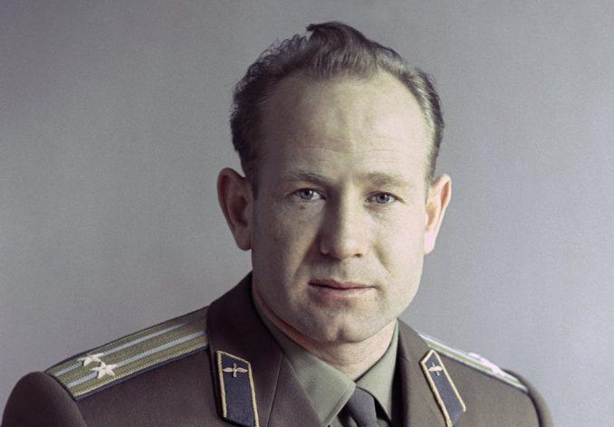 Svemir i Rusija: Aleksej Leonov - čovek koji je mogao da bude prvi na Mesecu 4
