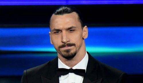 Zlatan Ibrahimović: Šlager na torti 2