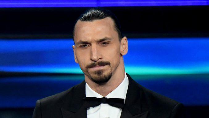 Zlatan Ibrahimović: Šlager na torti 1