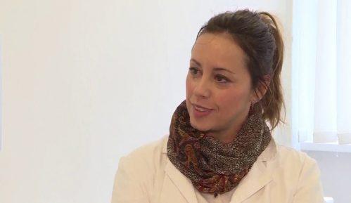 Marija Gnjatović: Velika zabuna se pravi oko testiranja antitela (VIDEO) 15