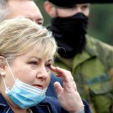 Policija istražuje norvešku premijerku 5