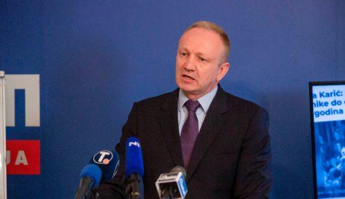 Đilas: Produžetak ugovora sa firmom Apex štetna odluka po Beograd 5