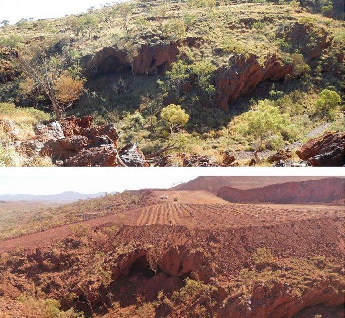Rio Tinto i životna sredina: Direktor rudarskog giganta podnosi ostavku zbog uništavanja drevne pećine 7