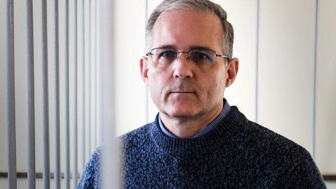 """Rusija, Amerika i kontroverze: Pol Velan - turobni život američkog """"špijuna"""" u ruskom radnom logoru 4"""