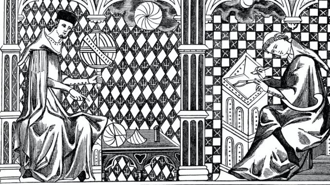 Matematika i istorija: Inteligentni numerički sistem koji je u Evropi korišćen vekovima, a potom potpuno zaboravljen 5