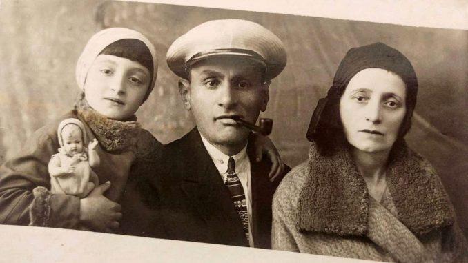 Drugi svetski rat, nacisti i Ukrajina: Zaboravljena stranica iz istorije Holokausta - geto u Hersonu 5