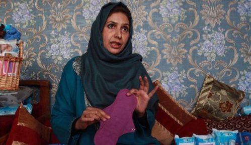 Žene i Azija: Posvetila je život da devojkama u Kašmiru obezbedi higijenske uloške 11
