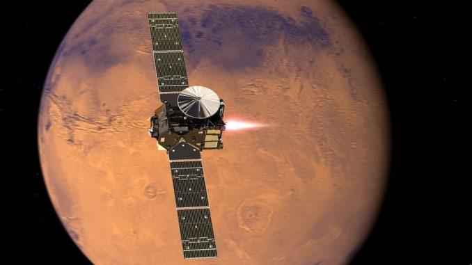 Svemir i Mars: Zašto nema Rusije u trci na Crvenu planetu 4