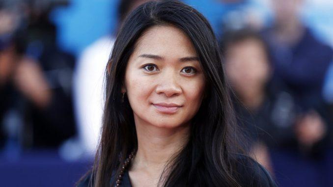 Zlatni globus: Kloi Džao - prva Azijatkinja dobitnica nagrade za najbolju režiju 4