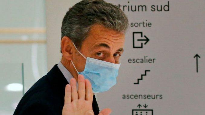 Francuska: Bivši predsednik Nikola Sarkozi osuđen na zatvor zbog pokušaja podmićivanja sudije 3