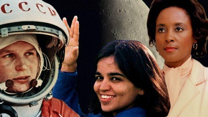 Svemir i imena: Zašto samo 26 žena ima svoj krater na Mesecu 4
