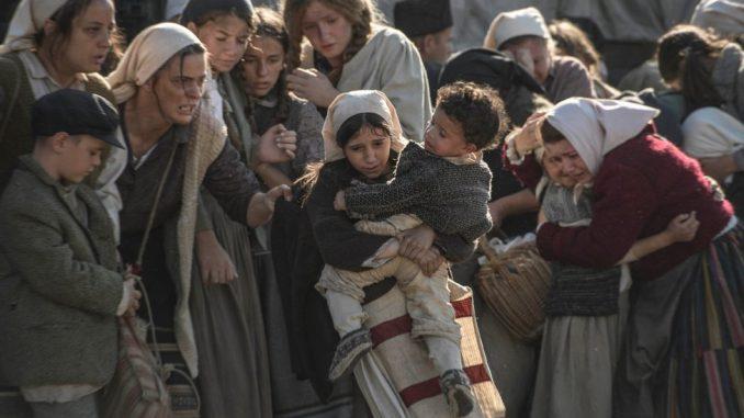 Postjugoslovenski filmski razdor: Dara, Aida i nastavak borbe za filmsku istinu 9