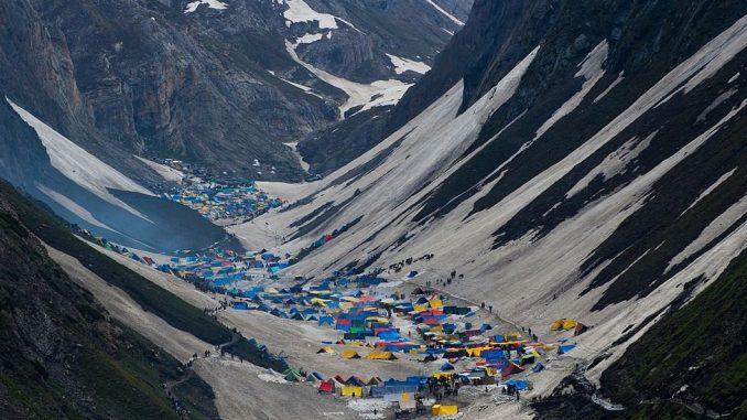 Klimatske promene i topljenje glečera: Opasnost sa Himalaja koju niko ne prati 3
