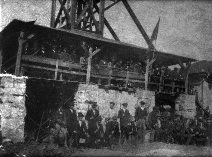 Istorija, antifašizam i Hrvatska: Kada su labinski rudari ustali protiv nadirućeg fašizma 2