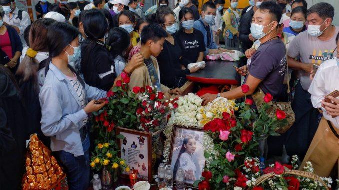 Državni udar u Mjanmaru: U danu 38 mrtvih, od početka sukoba više od 50, saopštile UN 5