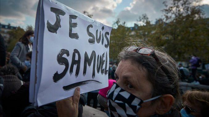 Francuska, ekstremizam i Samuel Peti: Učenica priznala da je lagala o ubijenom nastavniku 4